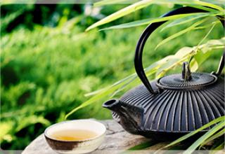 Гаошань маофэн (А) - Высокогорный зелёный чай
